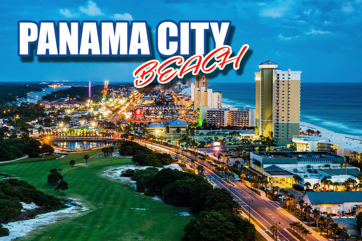 Panama-City-Beach Florida