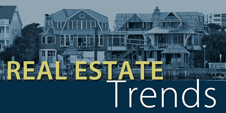 real estate trends in Wilmington NC